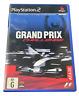 Grand Prix Challenge PS2 PAL *Complete*