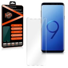 Samsung Galaxy S9 Plus Panzerglas Schutzglas Glasfolie Panzerfolie Display Glas