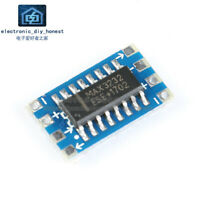 Mini RS232 to TTL level conversion module MAX3232 serial port level conversion