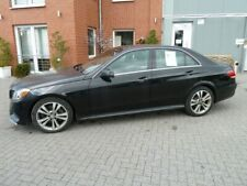 NEU Mercedes Benz E 350 4Matic Blue Efficiency Sport Paket AMG Panorama 75.000 €