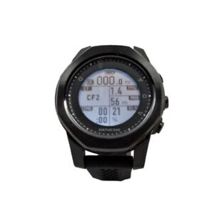 Genesis Centauri Watch Computer Scuba Diving Freediving Wrist Mount Dive Com