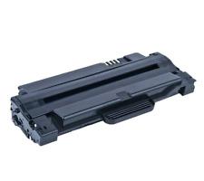 1 MLT-D105S Black Toner for Samsung ML-2525 ML-2525W ML-2545 SCX-4600 SCX-4623F