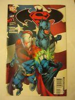 June 2008 DC Comics Superman Batman #47 <NM> (JB-79)
