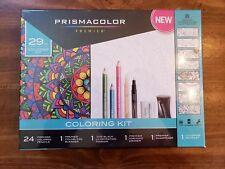 Prismacolor Premier Coloring Kit 29 Piece