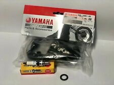 YAMAHA Genuine TTR50 Service Kit SUIT ALL MODELS Plug Washer Air Cleaner
