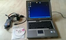 lexia 3/pp2000 diagnostic laptop and interface