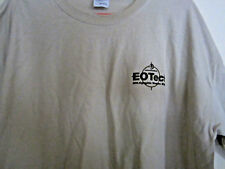 EO TechT Shirt light tan XL