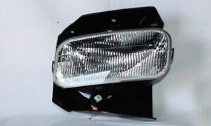 Fog Light Assembly Right TYC 19-5431-00