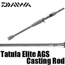"Daiwa Tatula Elite AGS 7'4"" Heavy Fast Casting Rod TAEL741HFB-AGS Frog"