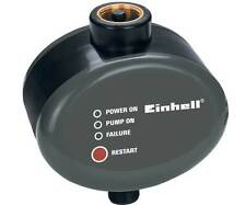 Pressostato elettronico da 10 Bar Einhell