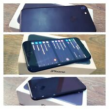 Iphone 7, 32GB, with box  PERFECT condition 100% works!