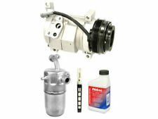 For 2001-2006 Chevrolet Silverado 2500 HD A/C Compressor Kit 65111XZ 2002 2003