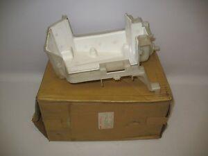 New OEM 1990-1992 Isuzu Impulse AC Air Conditioning Lower Evaporator Case Bottom