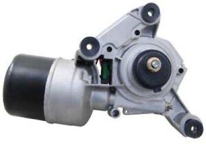 Windshield Wiper Motor Front WAI WPM142
