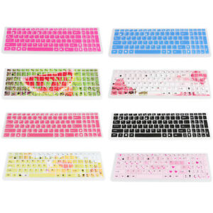Dustproof Keyboard Cover Film Protector Skin for ASUS Laptop Notebooks
