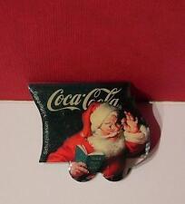 Coca cola navidad puzzle pin (nº 1)