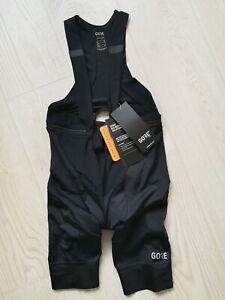 Gore  Wear Gore  Windstopper Bib Shorts New size:40