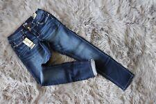 "New Jade Women's Jeans Blue Low-Rise Skinny W29""_L31"" Size 7/8 Regular"