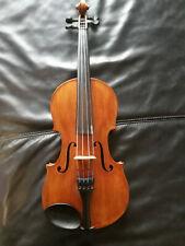 Meistervioline von Karl Bitterer, Mittenwald, Violine, Geige, Orchesterinstrumen