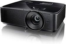 OPTOMA HD143X Full HD Projektor Beamer 3000 ANSI Lumen 23.000:1 Kontrast NEU