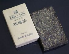 350g Anhua Dark Tea 1998 Fu Cha Brick Tea China Black Tea bai sha xi Hei Cha