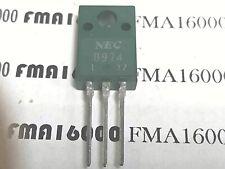 2SC2786 NEC TRANSISTOR C2786 lotto di 2 2PCS