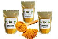 Kingstonztaste Jamaican Curry Powder 8 ozs.(227g)