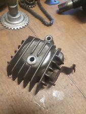 Honda PC50 k1 valve cover