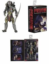 "Ultimate Scarface Video Game Predator 7"" Scale Deluxe Action Figure NECA"