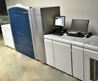 Xerox Color 1000i Press Commercial Laser Digital Production Printer Fiery 100PPM