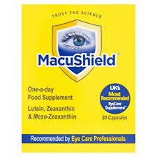 MacuShield Capsules - 30