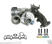 Turbolader VW T5 1,9 TDI 85PS 105PS 038253019J 038253019JX 038253019JV ---