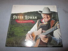 "Peter Rowan ""Carter Stanley's Eyes"" CD Rebel"