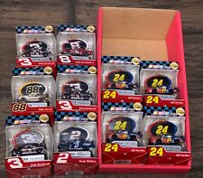 CASE NOS 2004 NASCAR ORNAMENTS GORDON EARNHARDT ++ LOT OF 10