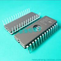 AM27C256-200DC 27C256 AM27C256 UV EPROM *256K* DIP28 IC