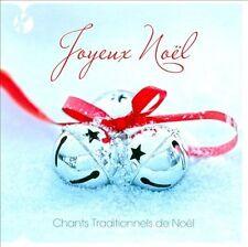VARIOUS ARTISTS - JOYEUX NO‰L: CHANTS TRADITIONNELS DE NO‰L NEW CD