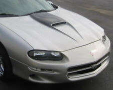 1998-2002 Chevy Camaro SS Manta Scoop Hood Blackout Decal  Vinyl Graphic