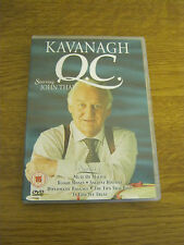 Kavanagh Q.C. - The Complete Series 3 - Episodes 1 To 6 (DVD, 2004)