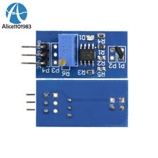 Hall switch sensor module Motor speed test For Arduino Magnetic Detect Car lm393