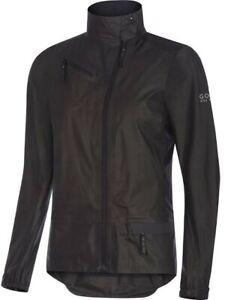 Gore Bike WEAR Women's One Power GTX Shakedry Cycling Jacket NWT