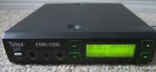 Telex Fmr-1000 Wireless Receiver (xxx)