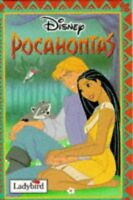 (Very Good)-Pocahontas (Disney Book of the Film) (Hardcover)--0721444962