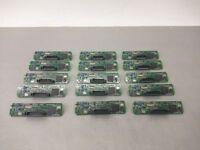 12 x EMC 250-076-900D SATA To Fiber Channel FC Interposer Boards