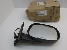 1999 2000 Dodge Durango OEM Right Side Exterior Mirror Mopar 55076876AE