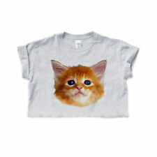 Cats Graphic T-Shirts for Women