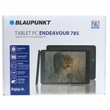 """BLAUPUNKT ENDEAVOUR 785 Tablet PC 7,85"""" 3G+WIFI Android 16GB"""