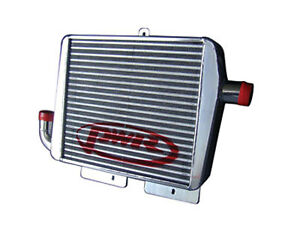 PWR FORD Ranger PK and MAZDA BT50 '08-'11 '04-'07 INTERCOOLER ONLY PWI6670