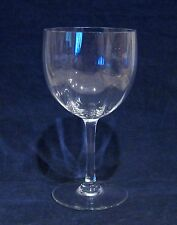 Baccarat Montaigne Optic Port Wine Glass