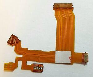 Olympus Zuiko Digital 14-42mm f/3.5-5.6 EZ Pancake Lens Zoom Flex Ribbon  Cable