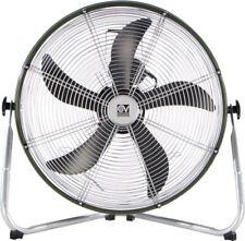 Ventilatore Industriale da terra Vortice 5 Pale  65cm 60601 Nordik Storm 50/20